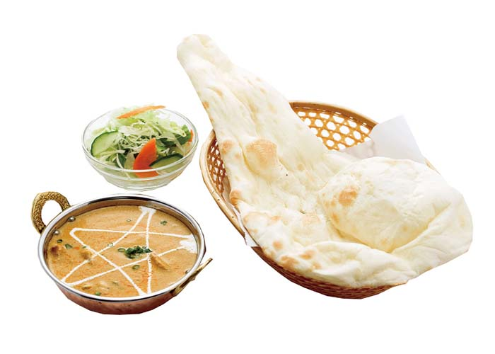 One Curry Set